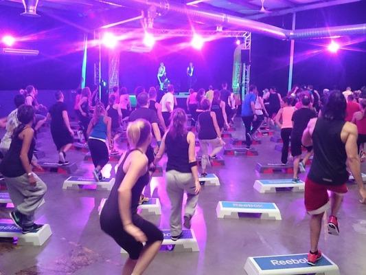 L'Appart Fitness Beynost