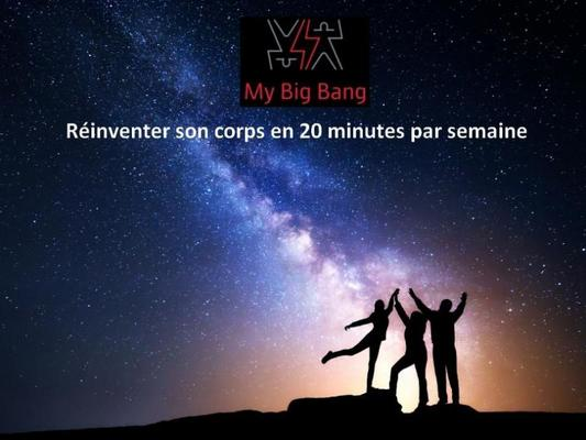 My Big Bang