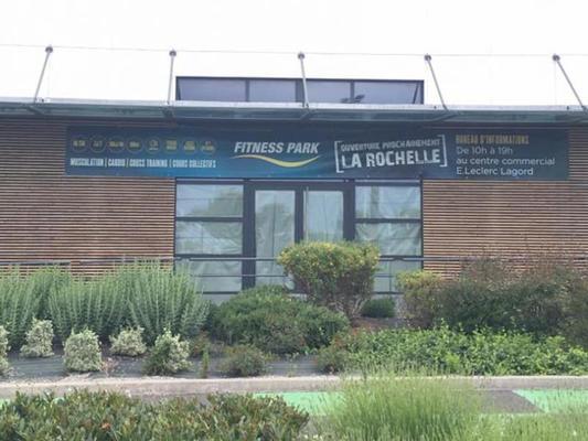 Fitness Park La Rochelle