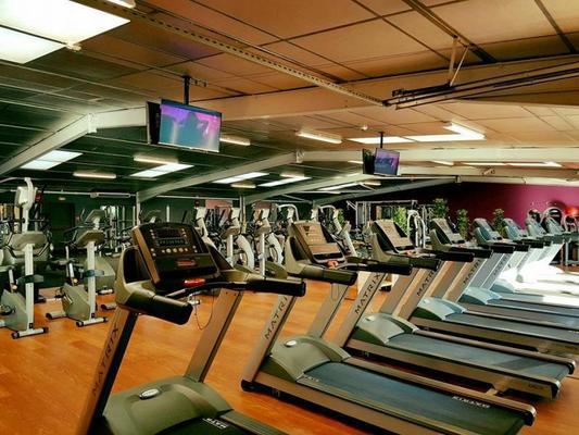 Esprit Fitness Gujan