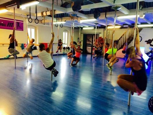 Las Vegas Fitness