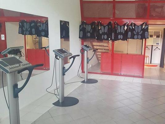 Iron BodyFit Salon de Provence