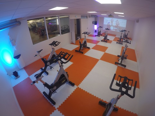 Montana Fitness Club Paris 15