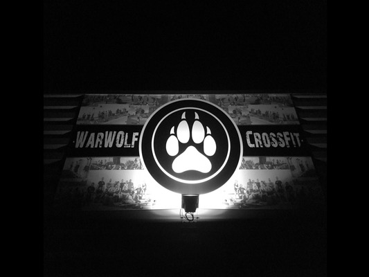 Warwolf Crossfit
